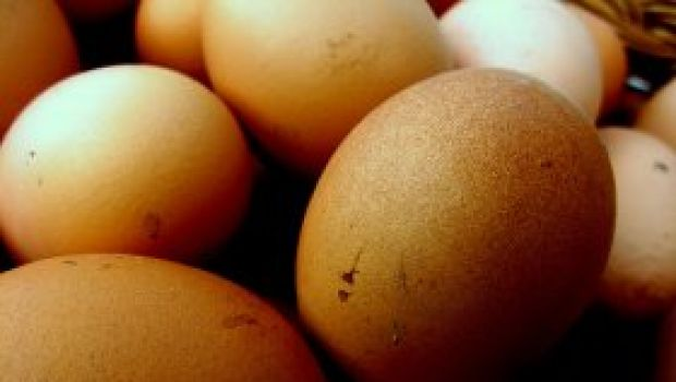 Stuzzichini per l'Epifania: barchette di uova