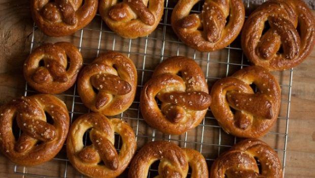 Ricette snack dal mondo: i Bretzel newyorkesi