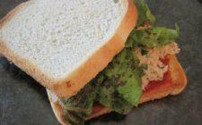 Ricette cinema: il sandwich al tonno di A beautiful mind