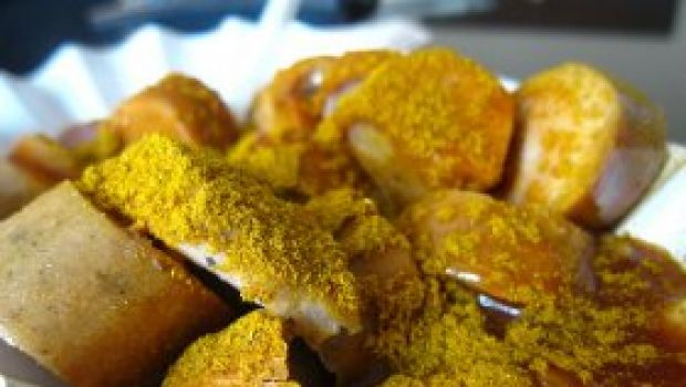 Ricette dal mondo: il currywurst berlinese