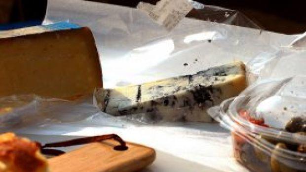 Ricette cinema: i fagottini al gorgonzola di Benvenuti al Sud