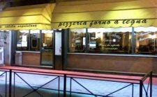 Recensioni ristoranti: la Caletta Napoletana.