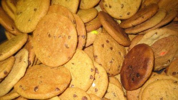 Ricetta dolce: biscotti classici