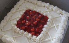 Ricette cinema: la torta di fragole del Cigno nero