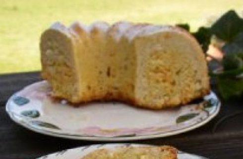 Cucina russa a Pasqua: la cake pasquale