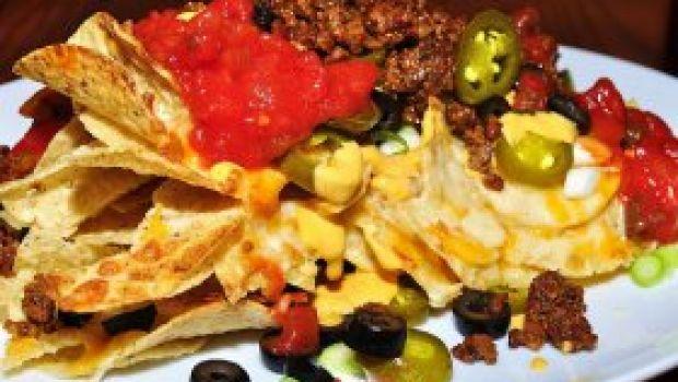Ricette cinema: i nachos piccanti al formaggio di Tu, io e Dupree