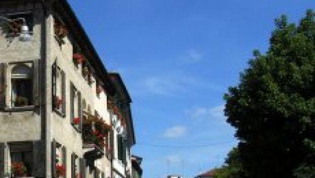 Ristoranti: La Colonnetta a Treviso