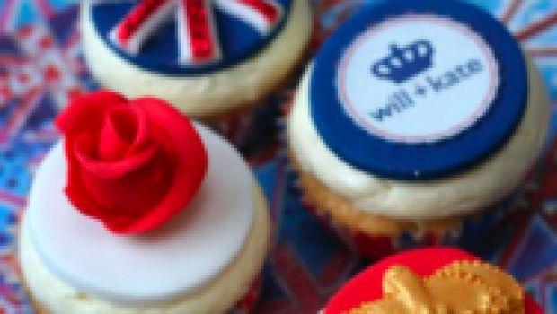 I muffin reali di William e Kate