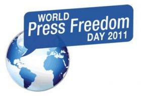 Giornata mondiale della Libertà di stampa, vent'anni dopo la Dichiarazione di Windhoek