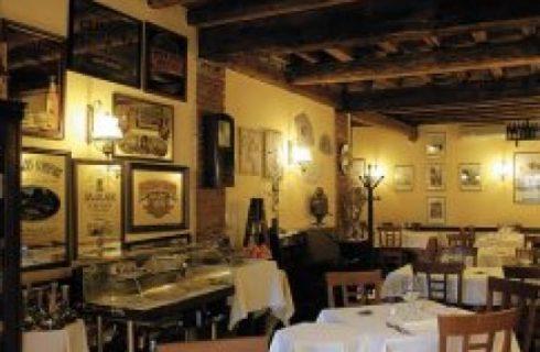 Ristoranti: Al Bersagliere a Verona