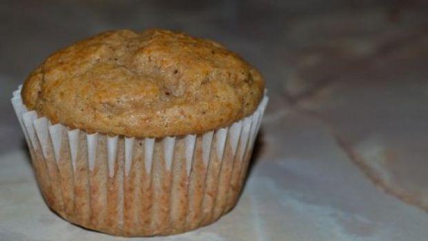 Ricetta facile dolce: muffin alle noci