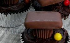 Ricette per la festa di laurea: i cupcakes con il Tocco
