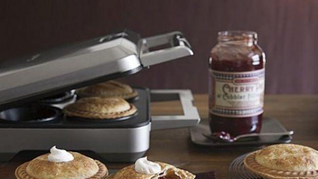 Un aiuto in cucina: il pie maker, ovvero il cucina crostate