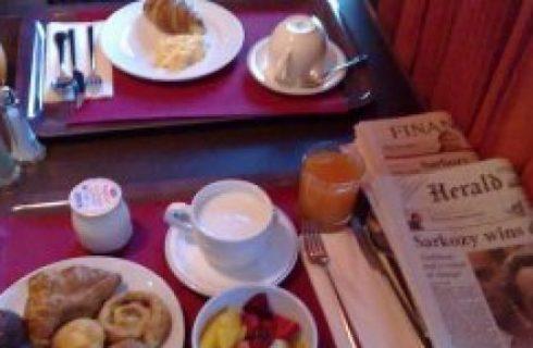 Tempo di vacanze: la colazione preferita dagli italiani