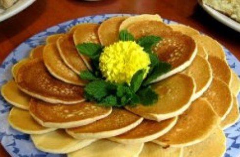 Cucina russa: draniki, frittelle alle patate