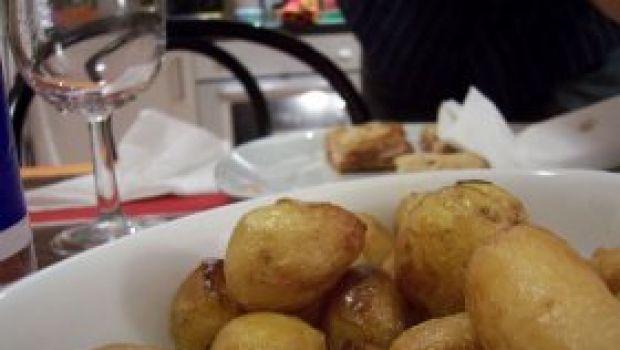 Piatti unici: l'insalata di patate novelle
