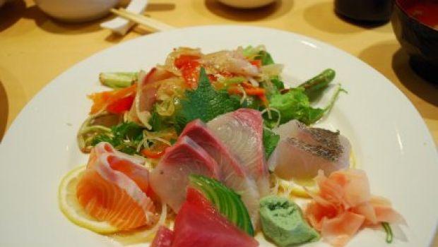 Pesce e carne cruda: si o no?