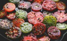 Superfacile: la tarte tatin di pomodori