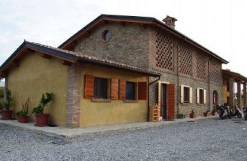 Gita fuori porta: Agriturismo Il Filare, Bazzano (PR)