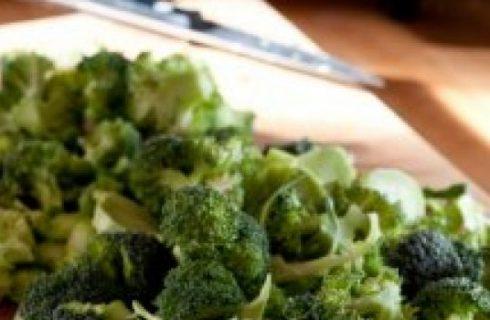 Macrobiotica: insalata di frutta e verdura