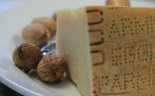 Parmigiano Reggiano con accompagnamenti