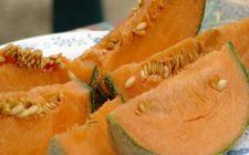 Ricetta della confettura di melone profumata alla menta
