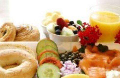 Ricette anticaldo: la colazione del campione