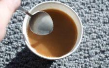Dolci al cucchiaio: la crema al caffè