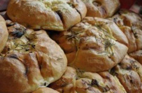 Cucina russa: i vatruski