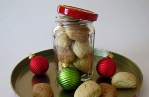 I biscotti di Natale danesi: i pebernødder