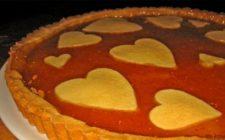 Ricette dolci: la crostata con confettura di fichi