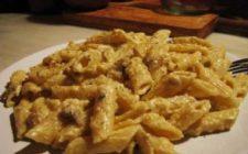 Primi di stagione: la pasta saporita