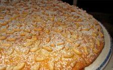 Cucina russa: la torta dell'onomastico