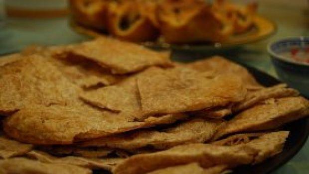 Ricette cinema: il chapati di The milionaire