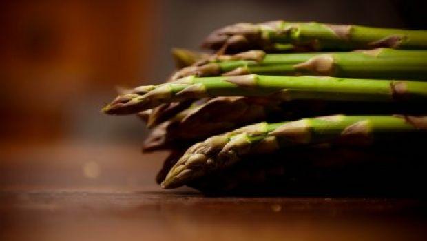 Prodotti tipici: l'asparago verde di Latedo IGP