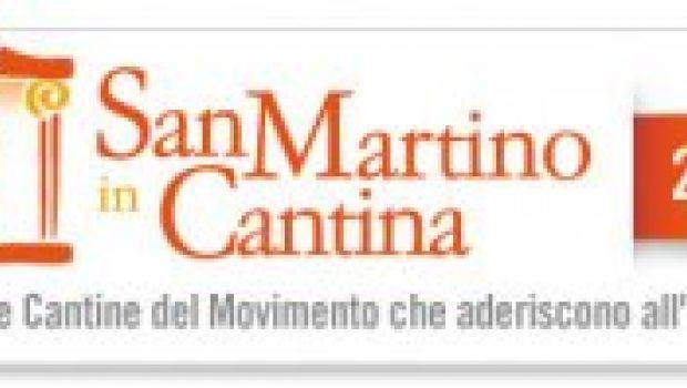 Eventi: San Martino in Cantina 2011.