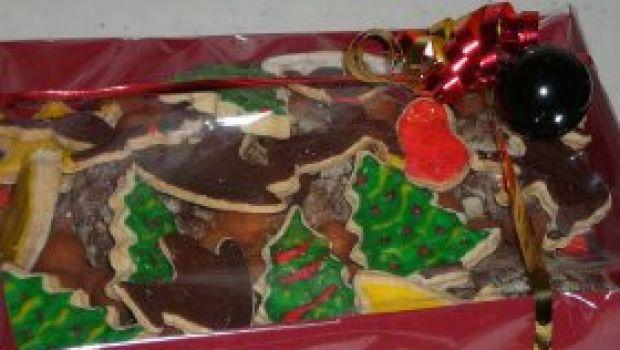 Cucina russa: i biscotti regalo per Natale