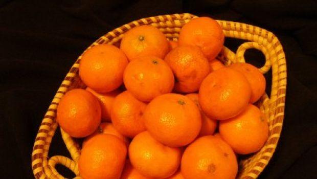 Mangiare informati: le clementine