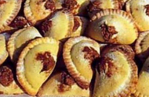 'Mpanatigghi, ovvero dolcetti di Natale dalla provincia di Ragusa