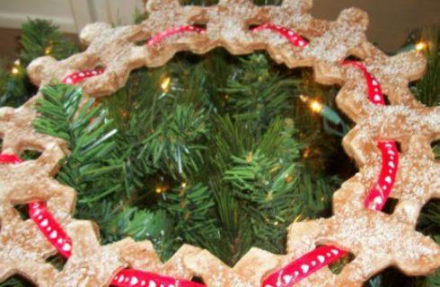 Ricette di Natale: le decorazioni da appendere e da mangiare