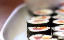 Ricette cinema: il sushi Hattori Hanzo di Kill Bill vol.1