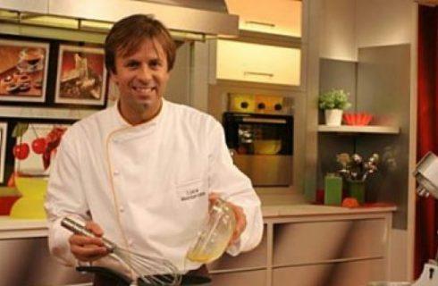 I dolci delle feste: le ricette di Luca Montersino