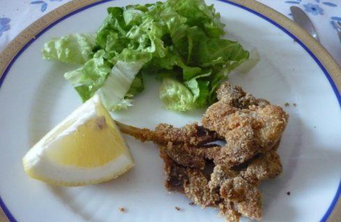 Ricette last minute pranzo di Capodanno: costolette d'agnello alle nocciole