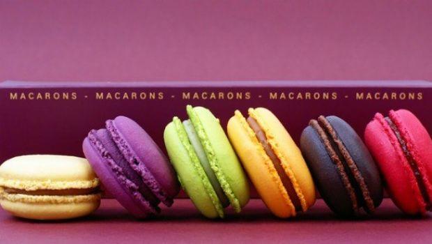Macarons: la desacralizzazione!