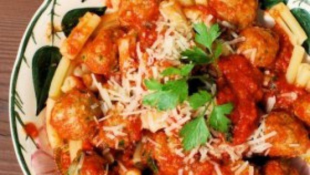 Ricette cinema: gli spaghetti alla Bud di L'appartamento