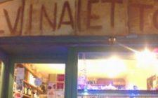 Locali a Roma: il Vinaietto