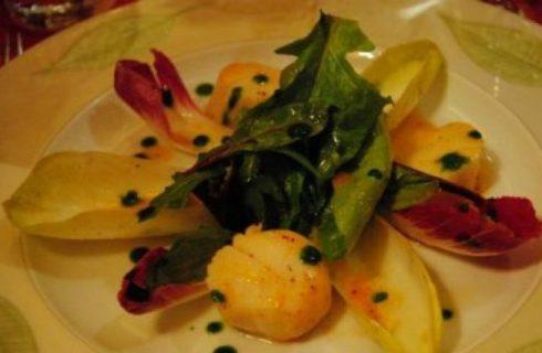 Recensioni: ristorante Fleur de Sel a Cagnes sur mer