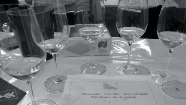 Appuntamenti per degustare il vino a Roma.