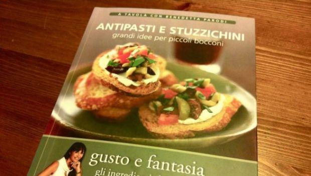 A tavola con Benedetta Parodi – Da Cotto e Mangiato al Corriere della Sera