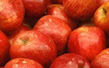 Ricette Carnevale:  mele ripiene di frutta